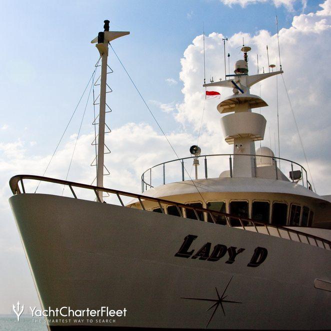 Lady D photo 2