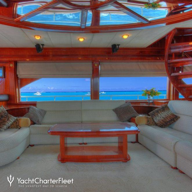 Dream Yacht photo 6