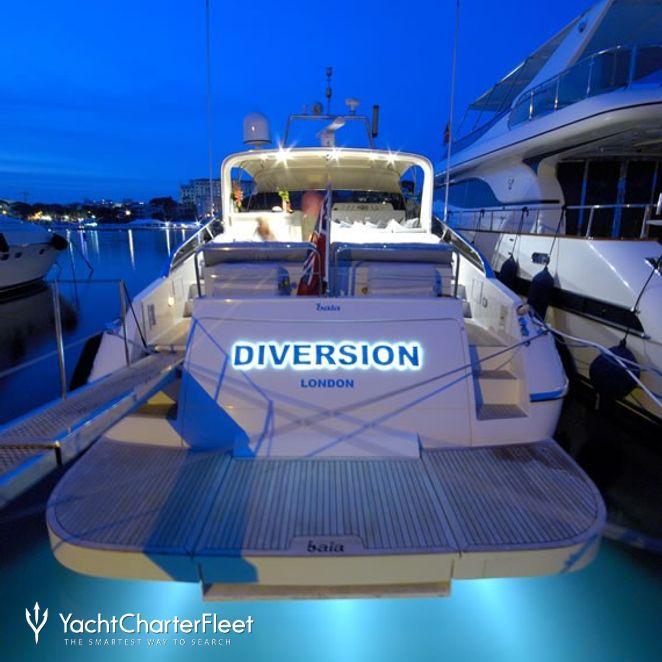 Diversion photo 5