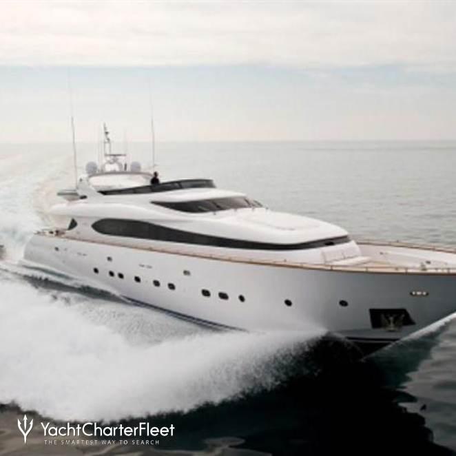 Maiora Yacht photo 1
