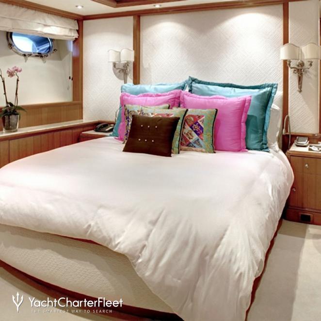 Versace Guest cabin