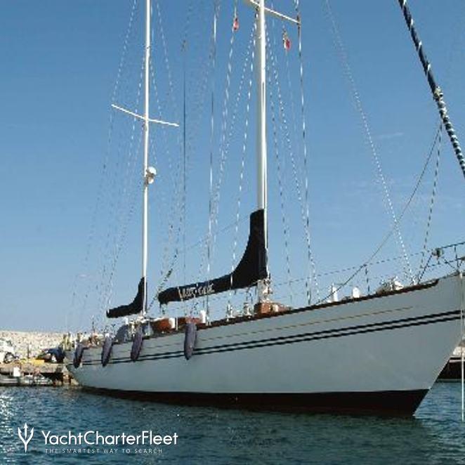 Lady Sail photo 3