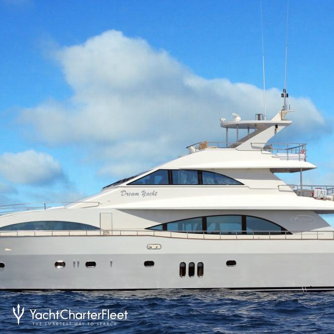 Dream Yacht photo 1