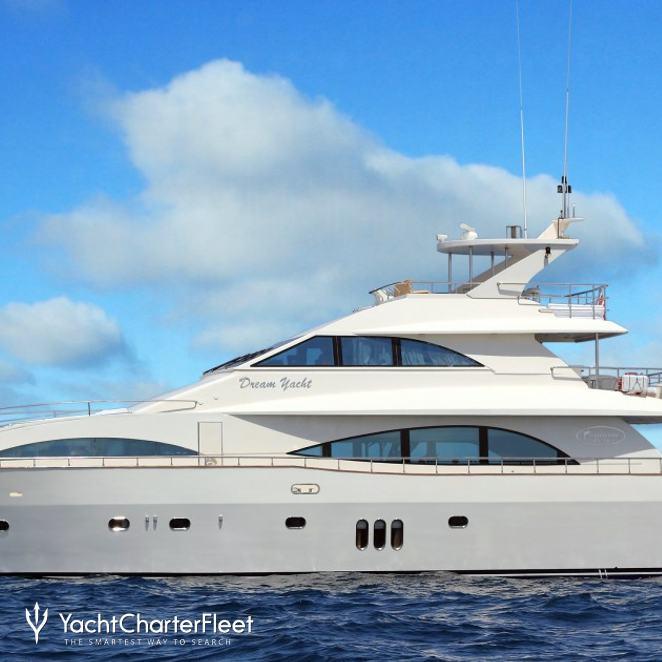 Dream Yacht photo 1