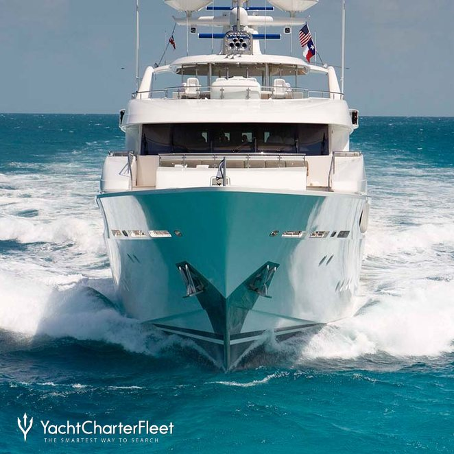 BOARDWALK Yacht Photos - Westport Yachts