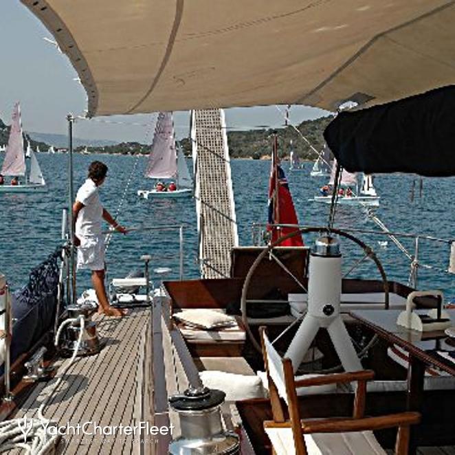 Lady Sail photo 7