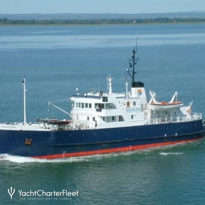 Indian Ocean Explorer II photo 1