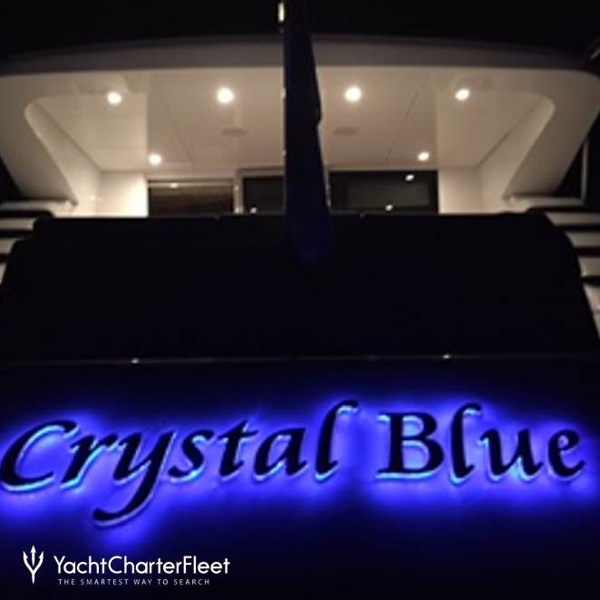 Crystal Blue photo 25