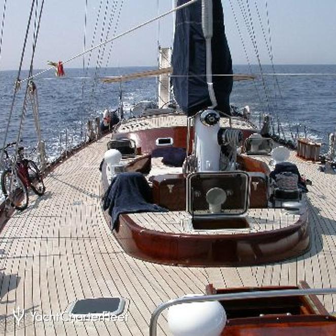 Lady Sail photo 5