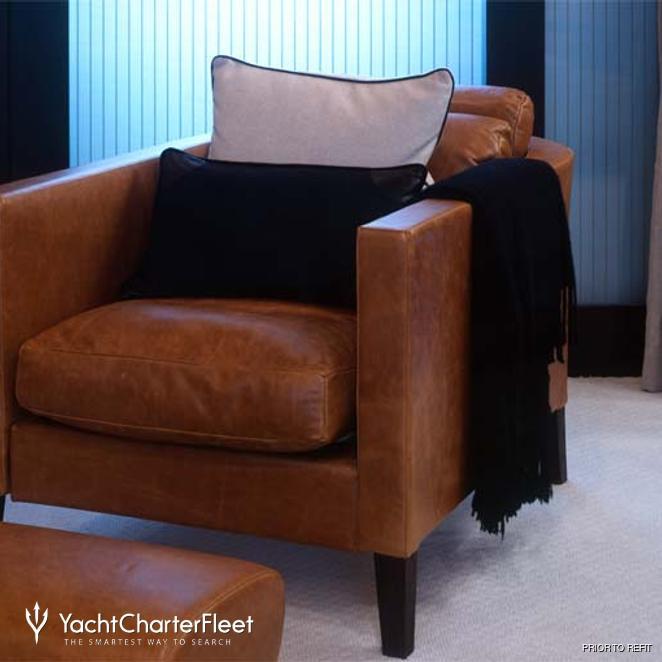 Detail - Master Seating