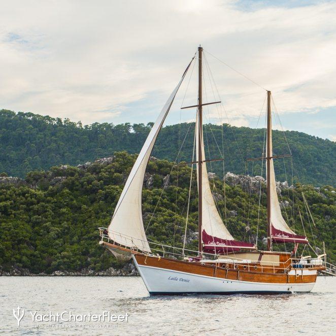 Laila Deniz photo 12