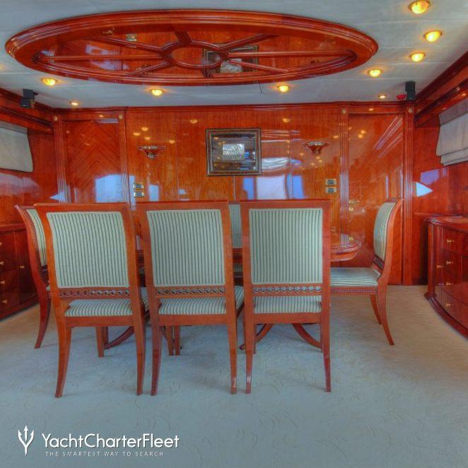 Dream Yacht photo 10