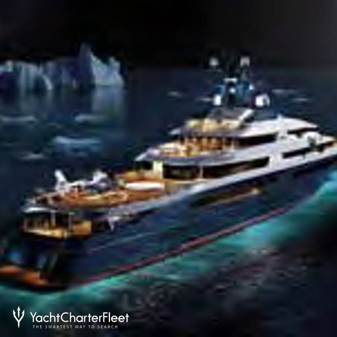 Equanimity Yacht Photos Oceanco Yacht Charter Fleet