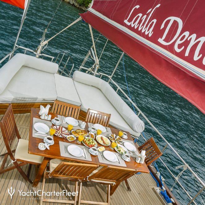 Laila Deniz photo 2