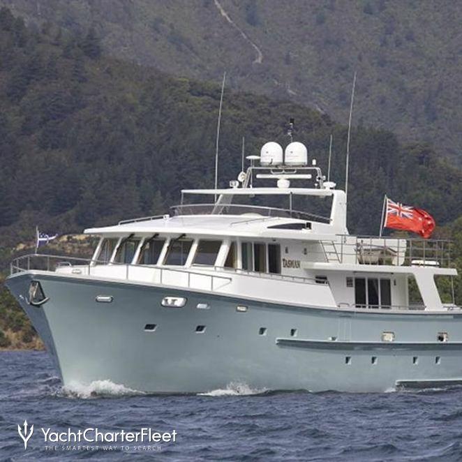 Tasman photo 2