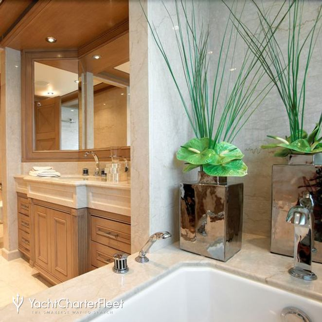 Private Bathroom - Bath