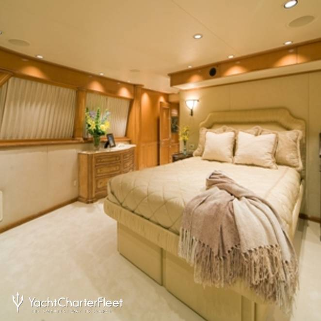 Main Deck VIP Stateroom