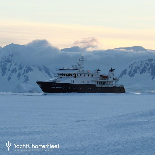 Hanse Explorer photo 38