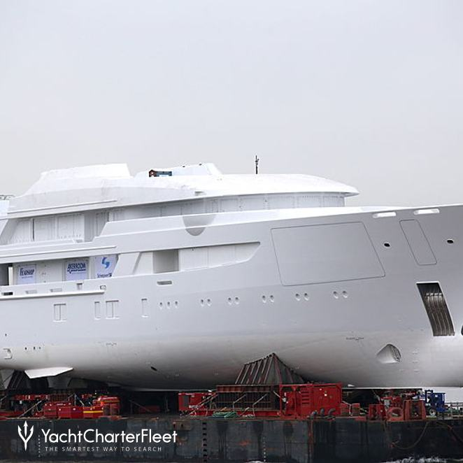 Feadship 707 photo 1