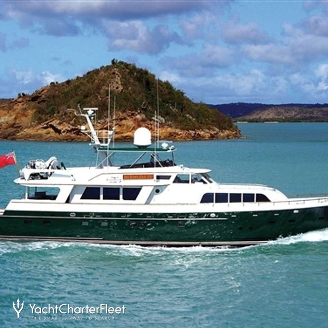 Bermuda IV photo 1