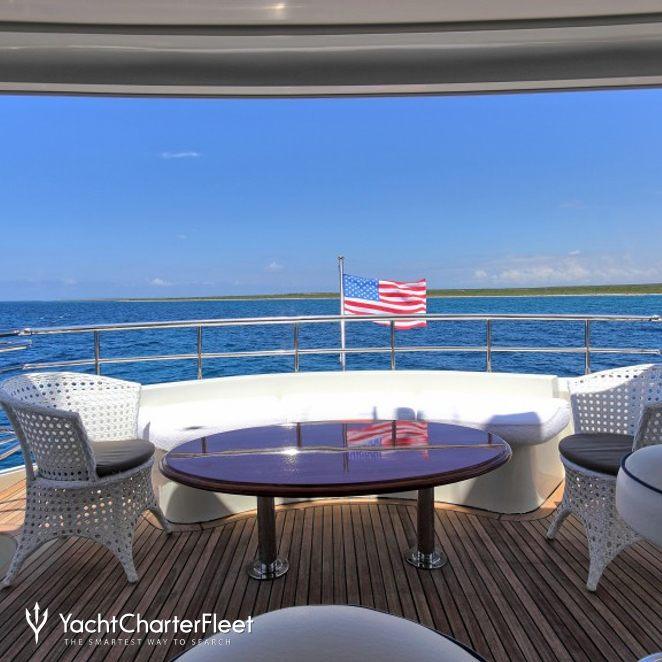 Dream Yacht photo 39