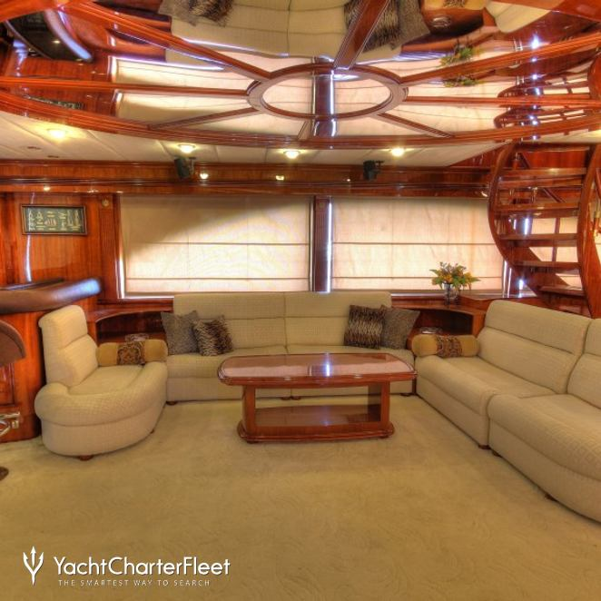 Dream Yacht photo 8