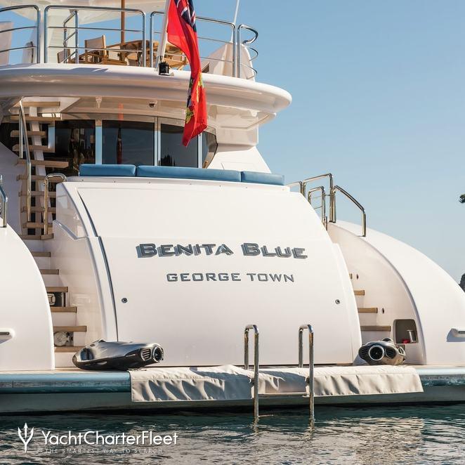 Benita Blue photo 5
