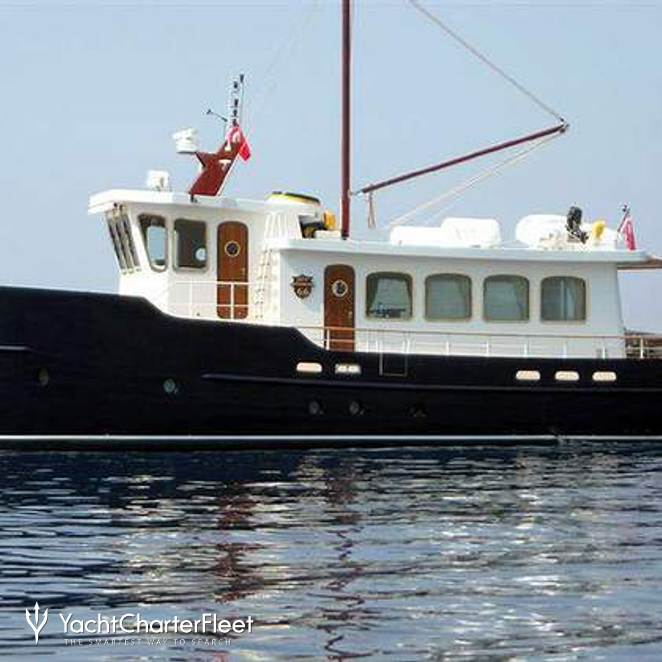 Atlantic Trawler 66 photo 1