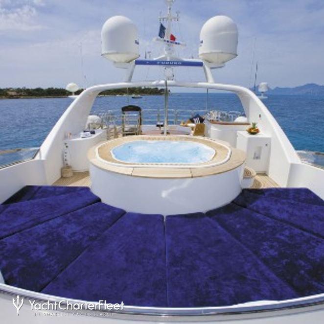 Sea Blue'ZLifestyle Featured photo 2