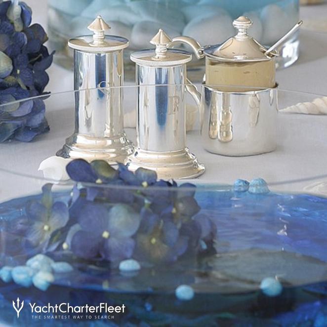 Detail - Table Decoration