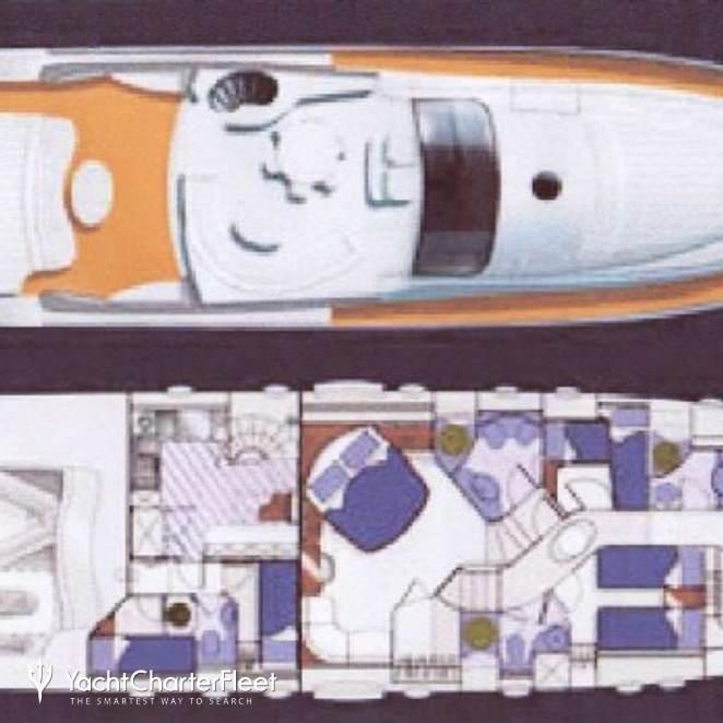 Free SpiritDeck plan layouts photo 6