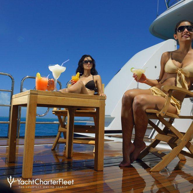 Beach Club - Seating
