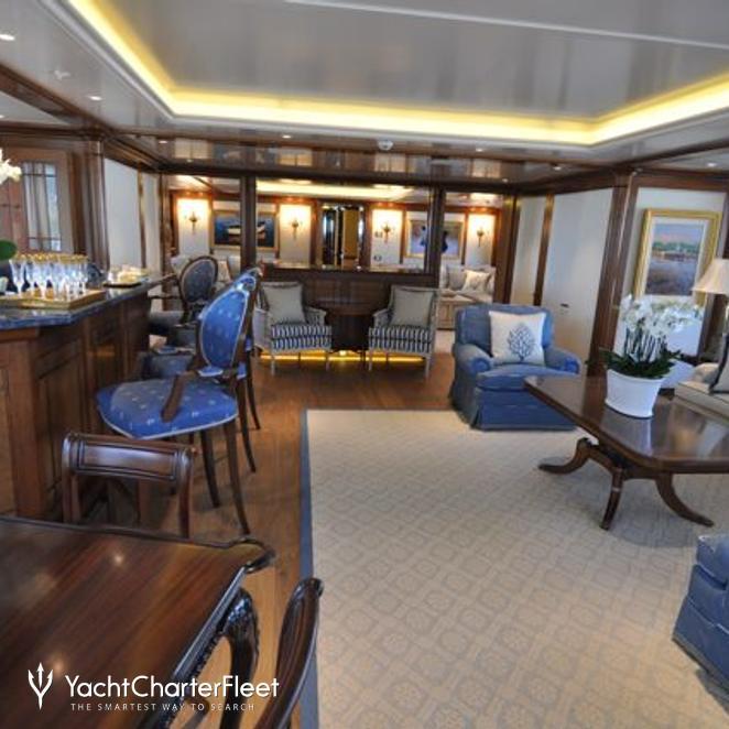 Boat Deck Lounge