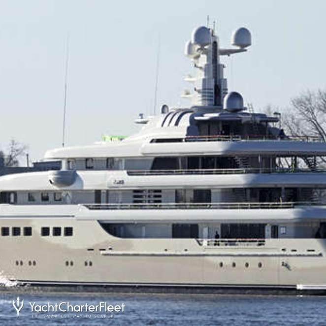 GraceEIS Yacht Spotter photo 28