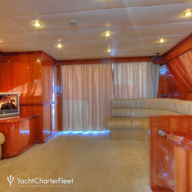 Dream Yacht photo 31