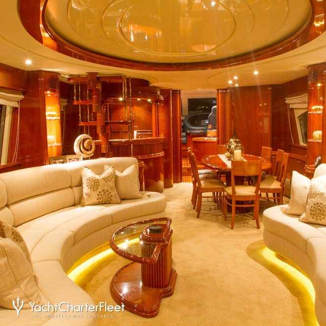 Sea HawkInterior Featured photo 5