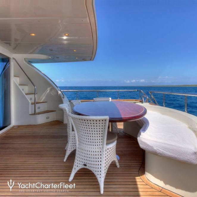 Dream Yacht photo 37