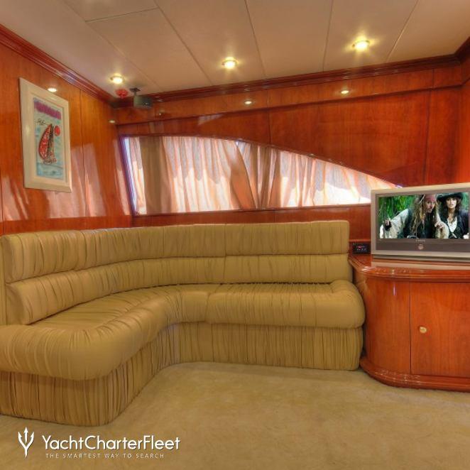 Dream Yacht photo 19