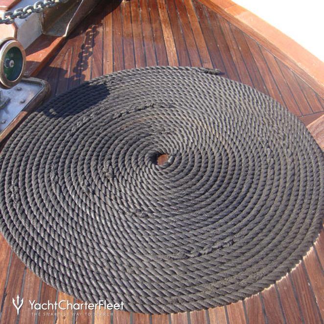 Detail - Rope