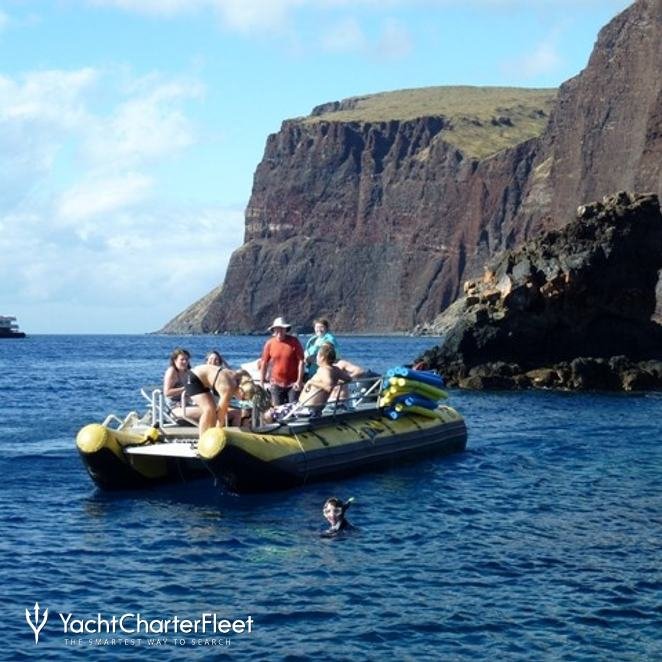 Safari Explorer photo 4
