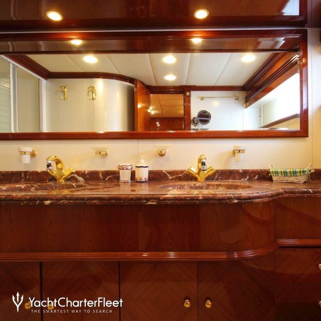 Dream Yacht photo 32