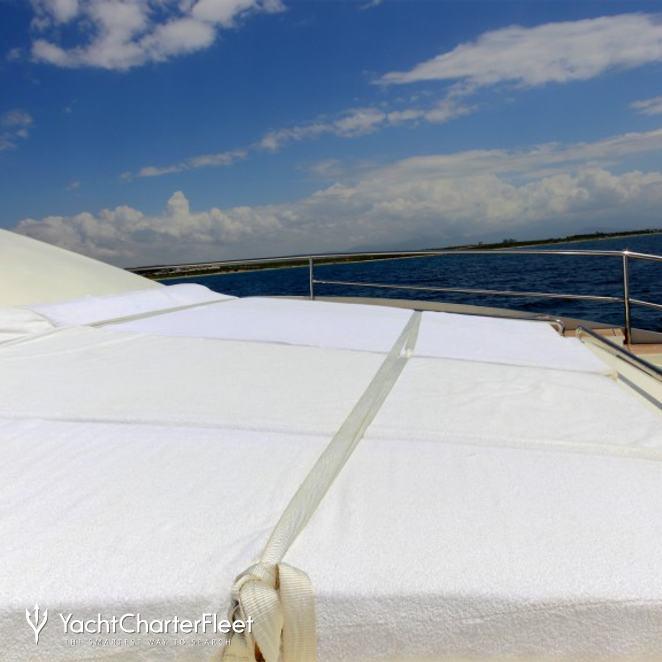Dream Yacht photo 49