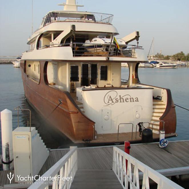 Ashena photo 5