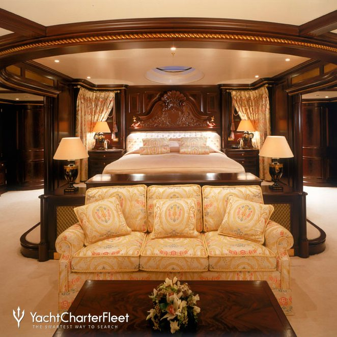 Stateroom - Overview