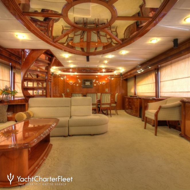 Dream Yacht photo 11