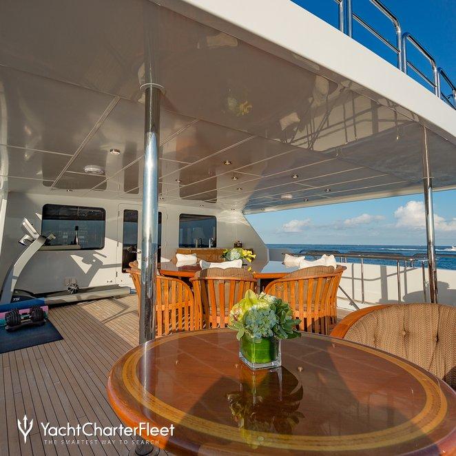 I Love This Boat photo 15