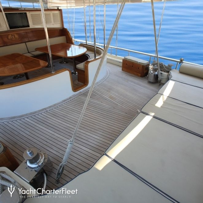 Aegean Clipper photo 2