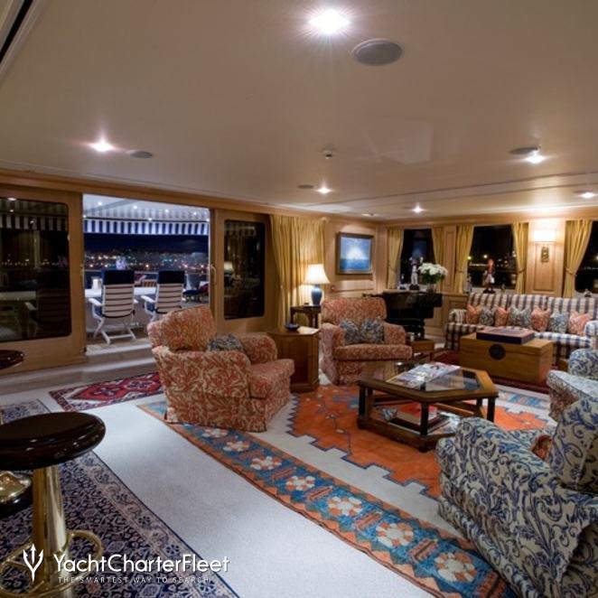 Upper Salon