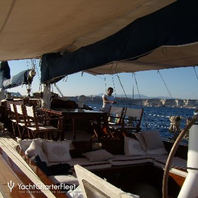 Lady Sail photo 6