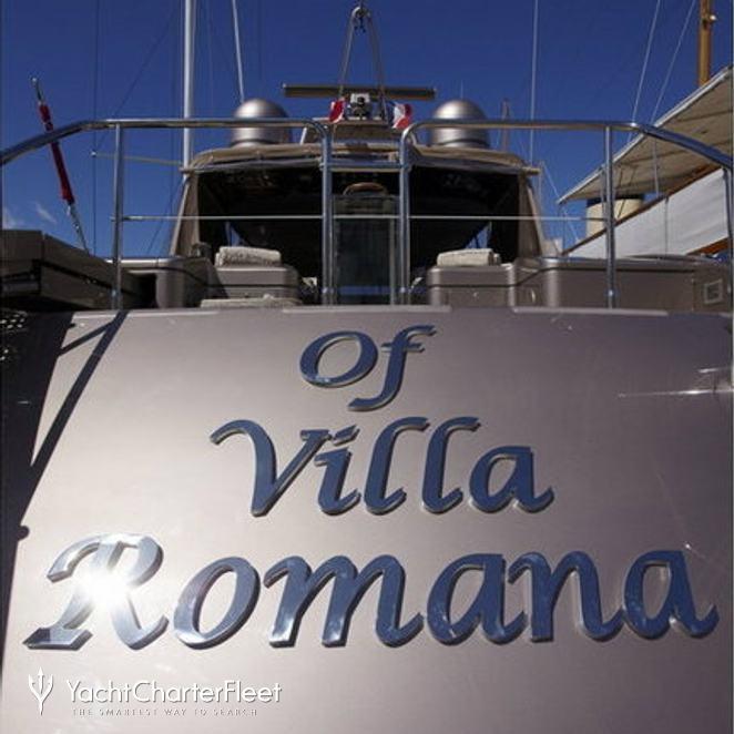 Of Villa Romana photo 10